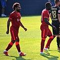 Liverpool FC gegen 1. FSV Mainz 05 (Testspiel 23. Juli 2021) 06.jpg