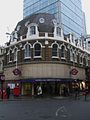 Liverpool Street tube stn Liverpool St entrance.JPG