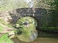 Llangollen Canal Bridge No 55 - geograph.org.uk - 1261028.jpg