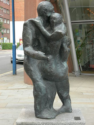Putney Sculpture Trail - Image: Load