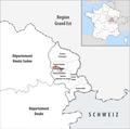 Locator map of Kanton Belfort-3.png