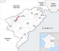 Locator map of Kanton Besançon-4 2019.png