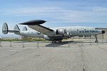 Lockheed EC-121T Warning Star '30548' (N548GF) (25846541263).jpg