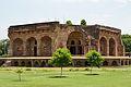 Lodi Mausoleum - North-western View - Sikandra - Agra 2014-05-14 3701.JPG