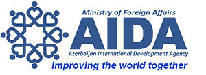 Azerbaijan International Development Agency - LogoAIDA