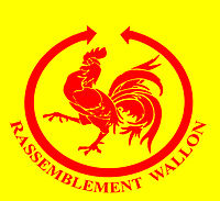 Image illustrative de l'article Rassemblement wallon