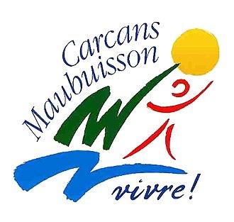 Carcans - Image: Logo carcans