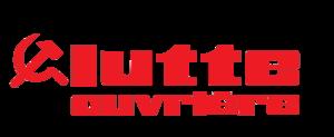 Lutte Ouvrière - Image: Logo de Lutte Ouvrière
