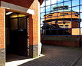 London, Woolwich Foot Tunnel, South entrance01.jpg