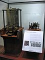 London Science Museum by Marcin Wichary - Babbage's forgotten inventions, pt. 1 (2289237671).jpg