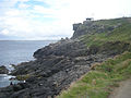 Lookout on St Ives Head - geograph.org.uk - 913370.jpg