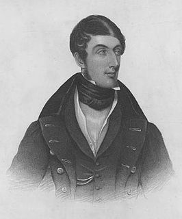 Charles Poulett Thomson, 1st Baron Sydenham British politician