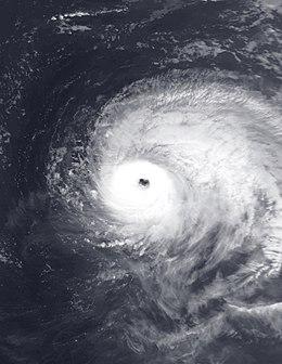 飓风洛伦佐 (2019年)