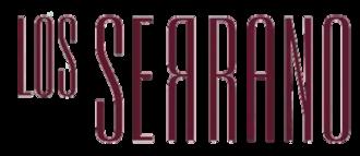 Los Serrano - Title card