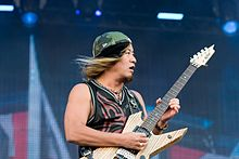 Loudness - Wacken Open Air 2016 06.jpg