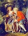 Louis-Roland Trinquesse L'offrande à Vénus détail.jpg