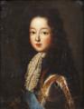 Louis Alexandre of Bourbon, Count of Toulouse - Racconigi.png