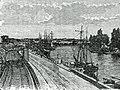 Louis Antoine de Bougainville - Voyage de Bougainville autour du monde (années 1766, 1767, 1768 et 1769), raconté par lui-même, 1889 (p12 crop).jpg