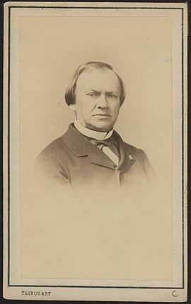 Louis Auguste Desmarres