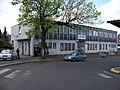 Louny, autobusové nádraží, budova.jpg