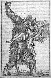 Image illustrative de l'article Cœur de loup-garou