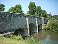Lower Fittleworth bridge 1.JPG