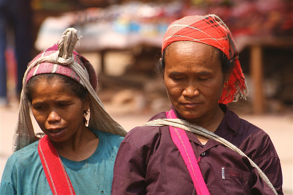 Lua people - Wikipedia