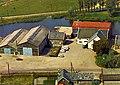 Luchtfoto Kroon accufabriek (ongeveer 1970) - panoramio.jpg