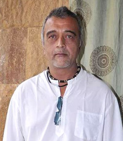 Picture of a band or musician: Lucky Ali