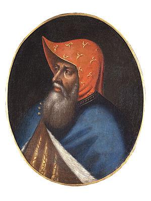 Ludovico I Gonzaga - Ludovico I Gonzaga.