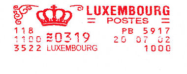 Luxembourg stamp type E8.jpg