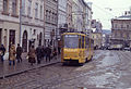 Lviv tram 2004 07.jpg