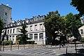 Lycée Janson-de-Sailly, 46 avenue Georges-Mandel, Paris 16e 1.jpg