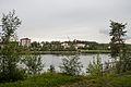 Lycksele, Ume River.jpg