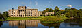 Lyme Park house and orangery, 2013.jpg