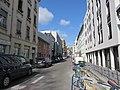 Lyon 2e - Rue Marc-Antoine Petit (mars 2019).jpg