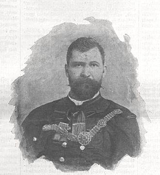 Mayor of Budapest - Image: Márkus József 1896 48