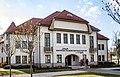Mátészalka Cultural Centre and Theatre, 2021-04-24.jpg