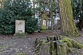Münster, Hörster Friedhof -- 2019 -- 3619.jpg