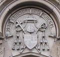 Münster Ludgerianum Wappen Dingelstad.jpg