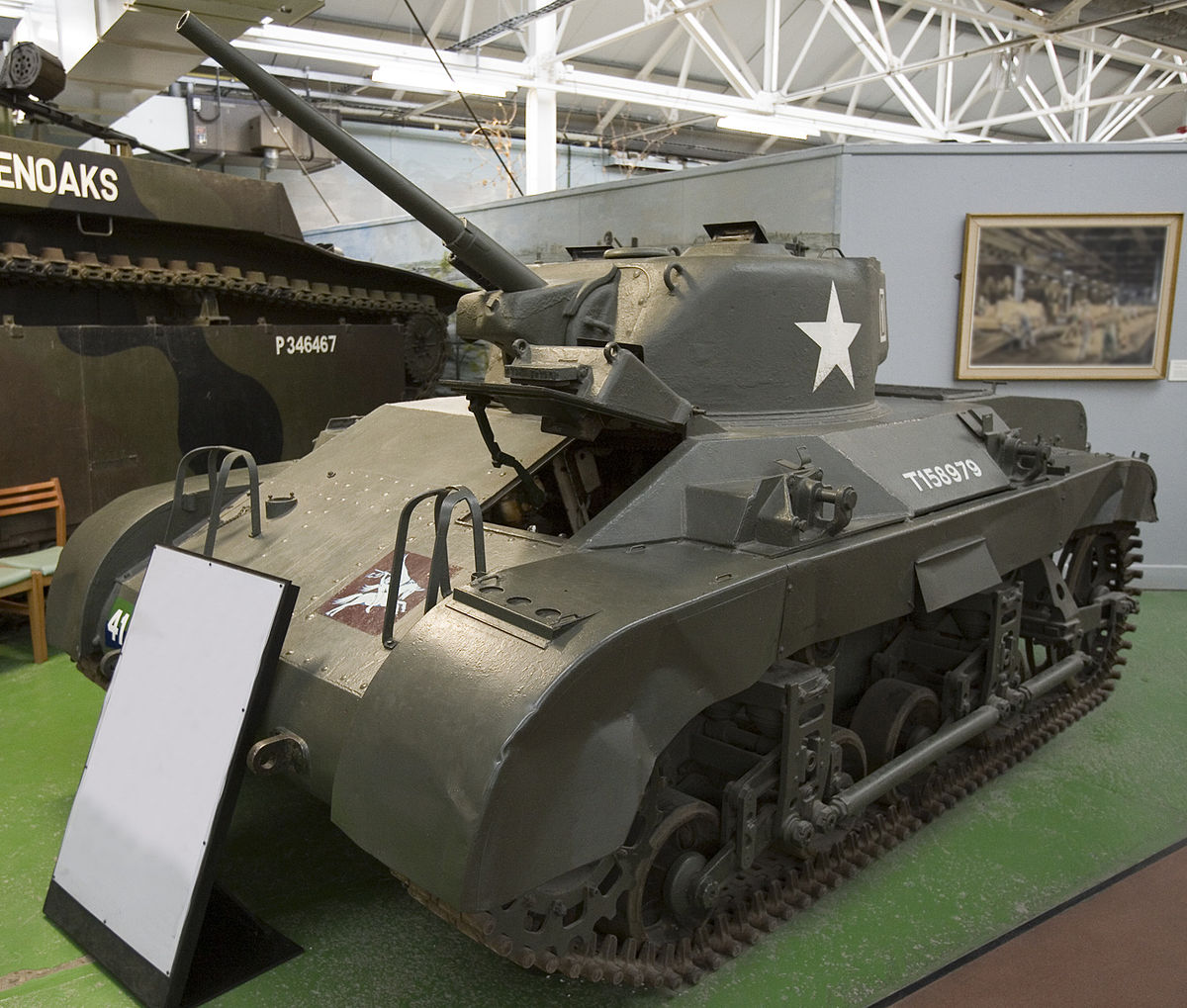 M22 Locust - Wikipedia