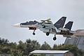 MAKS Airshow 2013 (Ramenskoye Airport, Russia) (526-35).jpg