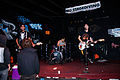 MFB playing - Punk Rock Joel's 19th Belated Punk Rock Birthday Bash at 924 Gilman, Berkeley (2015-02-28 20.58.18 by Mitch Altman).jpg
