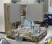 MISSE-7 STS129