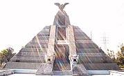 Monumento a la Raza (for Alt0)