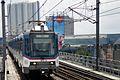 MRT-3 Train North Avenue 1.jpg