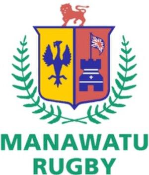 Manawatu Rugby Union