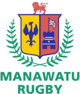 Manawatu Rugby Union - Image: MR Ulogo