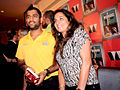MS and other cricketers at Harsha Bhogle's book launch.jpg