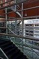 Maastricht, Centre Céramique, trappenhuis3.JPG
